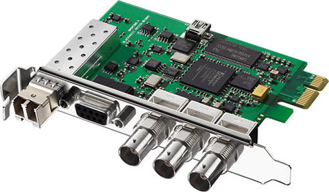 Blackmagic BDLKOPT Decklink Optical Fiber SDI Card