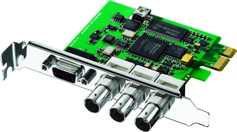 Blackmagic BDLKSDI DeckLink SDI Editing Card