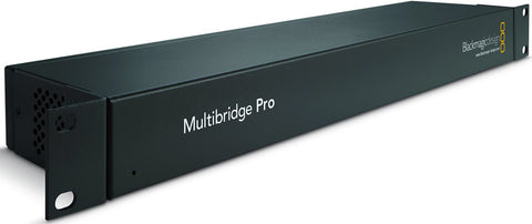 Blackmagic MULTIBRPRO2 Multibridge Pro 2 External PCI Express Capture