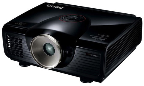 BenQ SP890 4000 ANSI Lumen 1080p Full HD Digital Projector