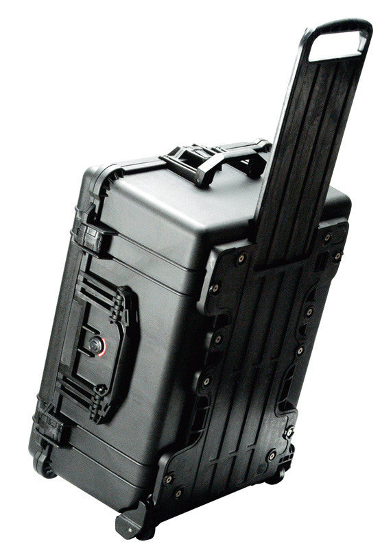 Pelican BPL1610B-NF Case Without Foam - Black