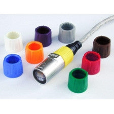 Neutrik BSE Colored bushing for NE8MC and NE8MC-B (10 Colors)