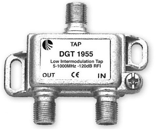 Blonder Tongue DGT Digital Ready Directional Tap 1 Output - 12 dB