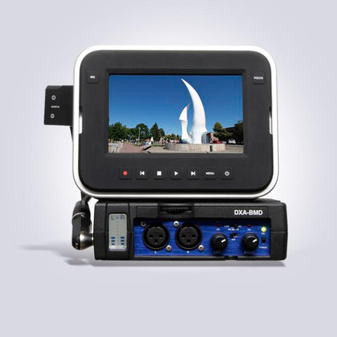 Beachtek DXA-BMD Blackmagic Audio Adapter