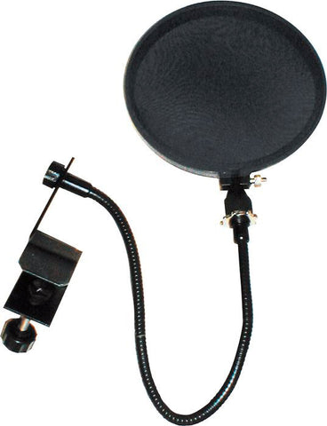 CAD EPF15A Pop Filter on 15in Gooseneck with Clamp