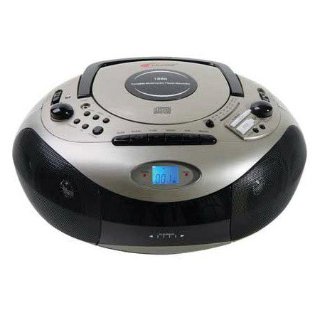 A high quality Image of Califone 1886 Spirit SD Multimedia Player/Recorder