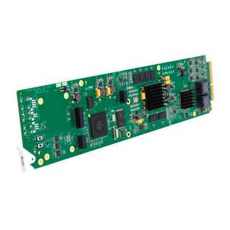 A high quality Image of Cobalt 9220 Bidirectional ASI/MPTS Gateway
