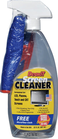 CAIG Laboratories CCS-503 Industrial Size Screen Cleaning Kit