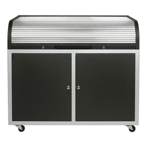 Chief ERT-ST Steel Elite Roll Top Desk