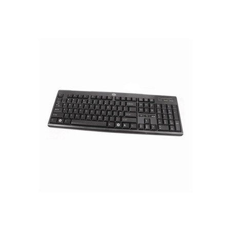 Gear Head KB2500U 107-Key Windows USB Keyboard