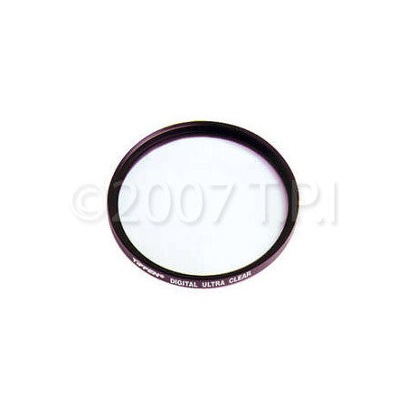 82mm Clear Filter