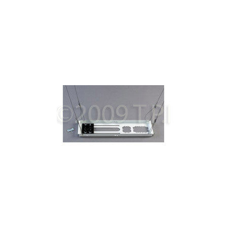Chief CMS440 8inch Ceiling Plate with One Slot