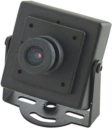 COPS CG35A Color Mini Cam with Sony & Panasonic CCD Components