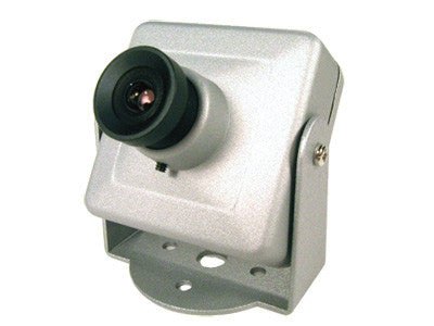 Hi-Res Miniature Color CCD Camera