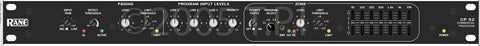 Rane Commercial Switching / Paging Processor 1U