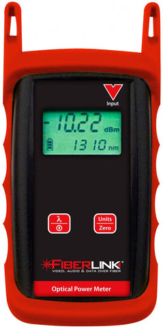 CSI Fiberlink 6650 Optical Power Meter