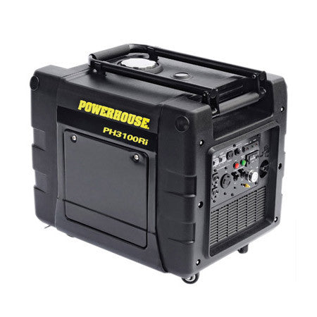 PowerHouse PH3100Ri Inverter Generator