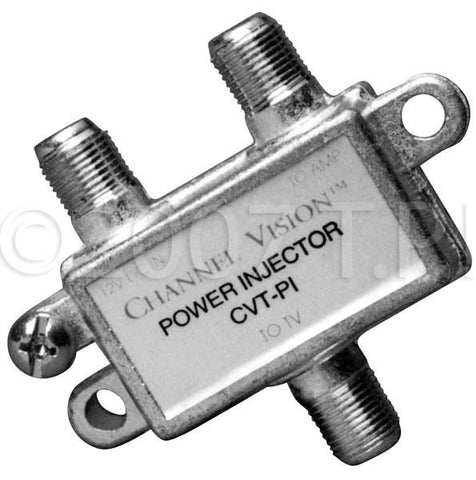 Channel Vision PI Power Injector for CVT-15PIA