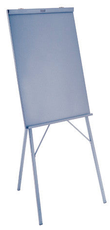 A high quality Image of Da-Lite 43114 A502 Paper Pad Easel Gray