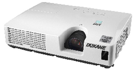 A high quality Image of Dukane 8794H-RJ Image Pro 2700 Lumen LCD Projector