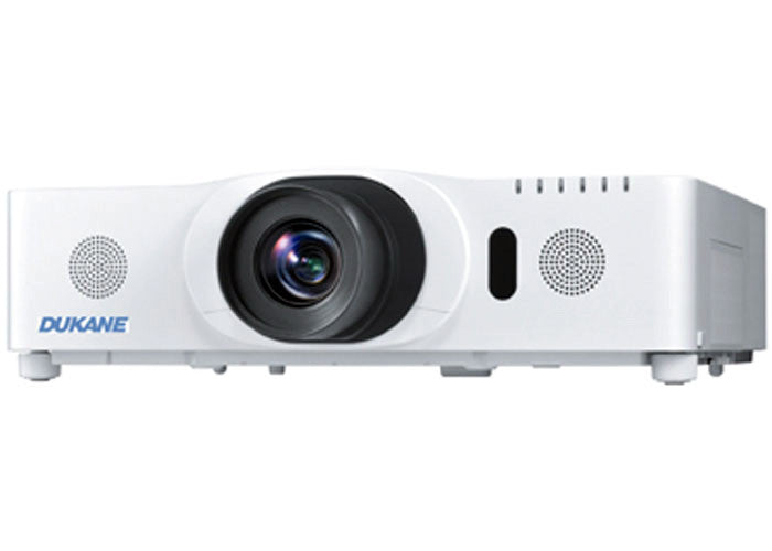 A high quality Image of Dukane 8970 Installation Series LCD Projector