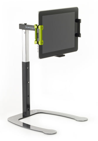 A high quality Image of Dukane DCS1 iPad Document Camera Stand