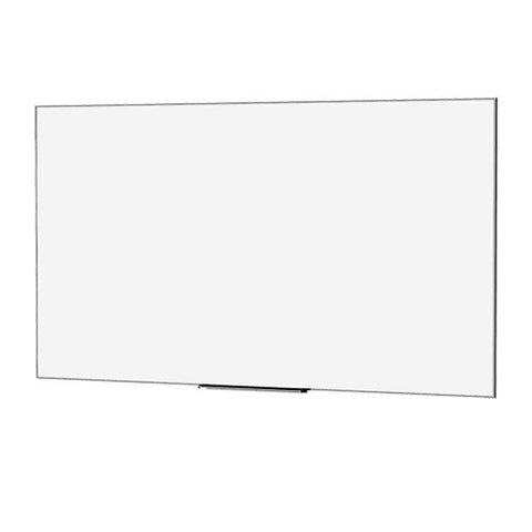 A high quality Image of Da-Lite 25942 IDEA Screen 102in Diag 50inx89in 16x9 with 24in Tray
