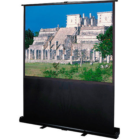 Da-Lite 33032 36x48 Inch Video Format Deluxe Insta-Theater