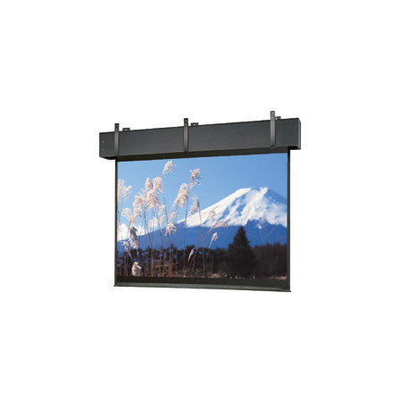 Da-Lite 99781 271 Inch Professiol Electrol HDTV Screen Matte White