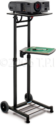 Da-Lite 90096 Stand Master 2 Projection Cart