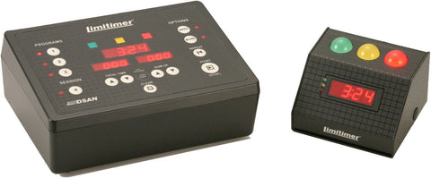 D'San Limitimer Pro 2000 Speaker Timer Speech and Presentation Time Keeper