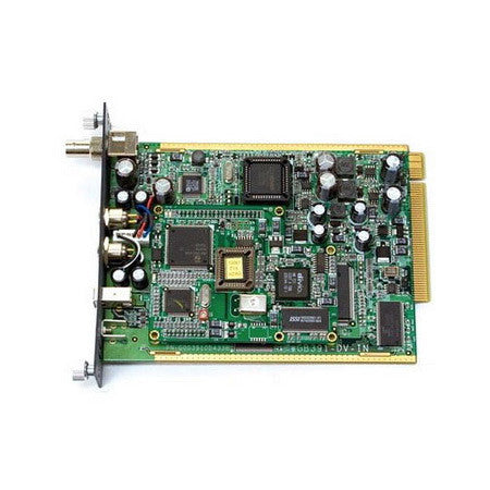 Datavideo 900-DV25 DV + miniXLR Audio Input Card