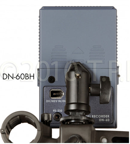 Datavideo DN-60BH Hot Shoe Ball Head for DN-60