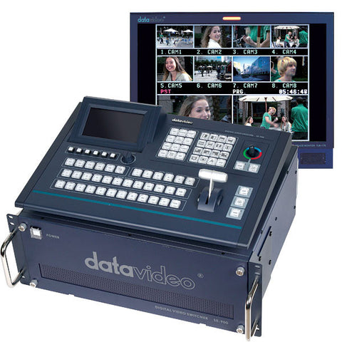 Datavideo MS-900 Mobile Studio
