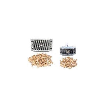 EDAC ADC 90-Pin Kit-Plug With Pins And Covers