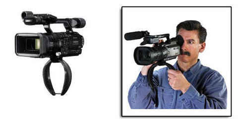 A high quality Image of Anton Bauer EGRIPZ Handheld Camera Support