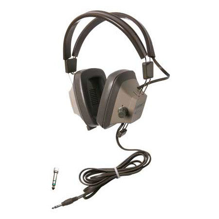 Califone EH-3SV Explorer Headset with Mini Plug