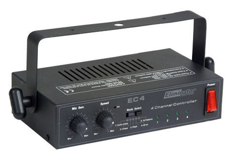 A high quality Image of Elminator Lighting EC-4 - Sound Activated Controller