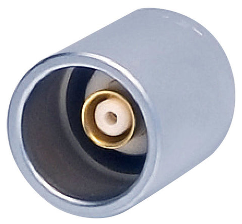 A high quality Image of Lemo EXN 4A 675 CTL Fixed Triax Socket with Nut Fixing Earthing Crown