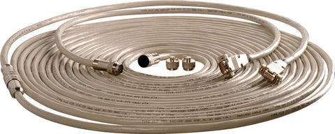 Easy HD WUXGA 50FT Trunk Cable with Two 3FT Disconnects