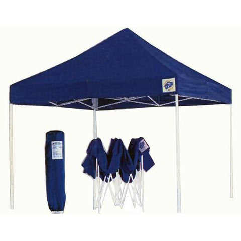 A high quality Image of E-Z Up Eclipse Shelter 10' by 15' Blue