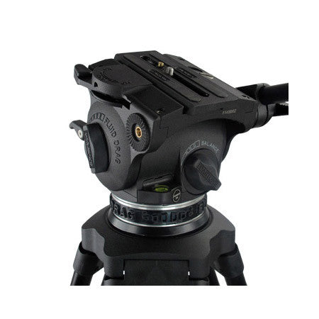 A high quality Image of Cartoni F125 Focus HD Tripod - Head Only