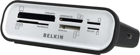 Belkin Universal Media Reader and Writer