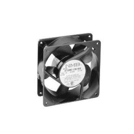 4.5in Quiet Fan w/Guard & Cord