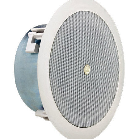 Atlas Sound FAP42TC-UL2043 Strategy II 4In. Low Profile Ceiling Speaker