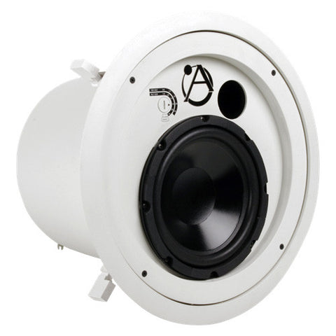 Atlas Sound FAPSUB 8 Inch Tuned & Ported Ceiling Subwoofer System