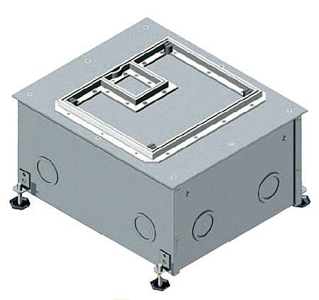 FSR FL-500P Back Box - 4inch Deep