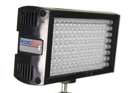 FloLight LED-128-PDS Microbeam 128 - 5600K Spot Panasonic Mount