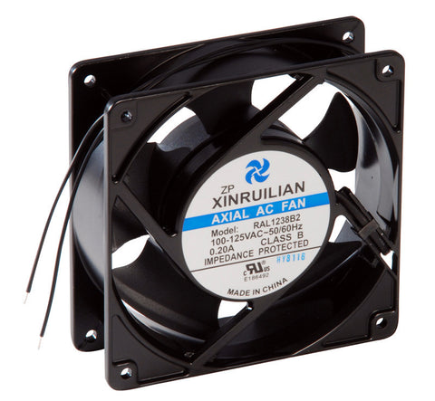 Gator GE-FAN-110-QT 105mm Cooling Fan 110VAC