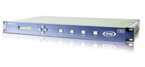 Gra-Vue VIO Delay-HD60S HD/SD-SDI Delay - HD-SDI Max Delay 60S